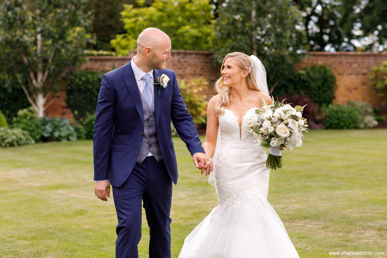 Colshaw Hall wedding photos