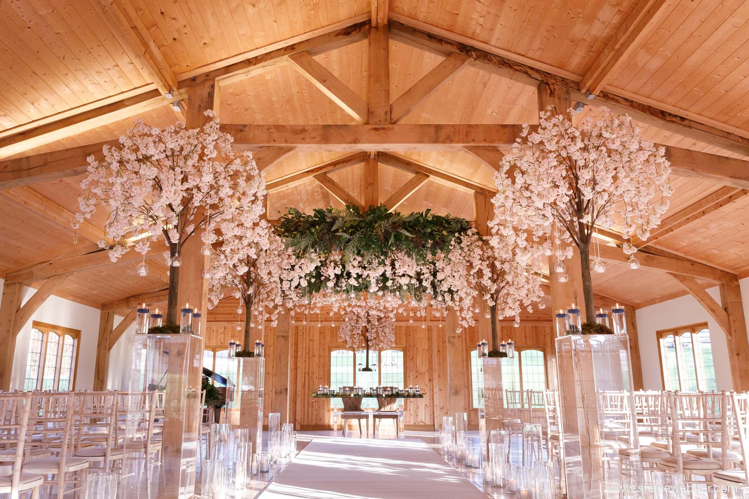 Colshaw Hall weddings