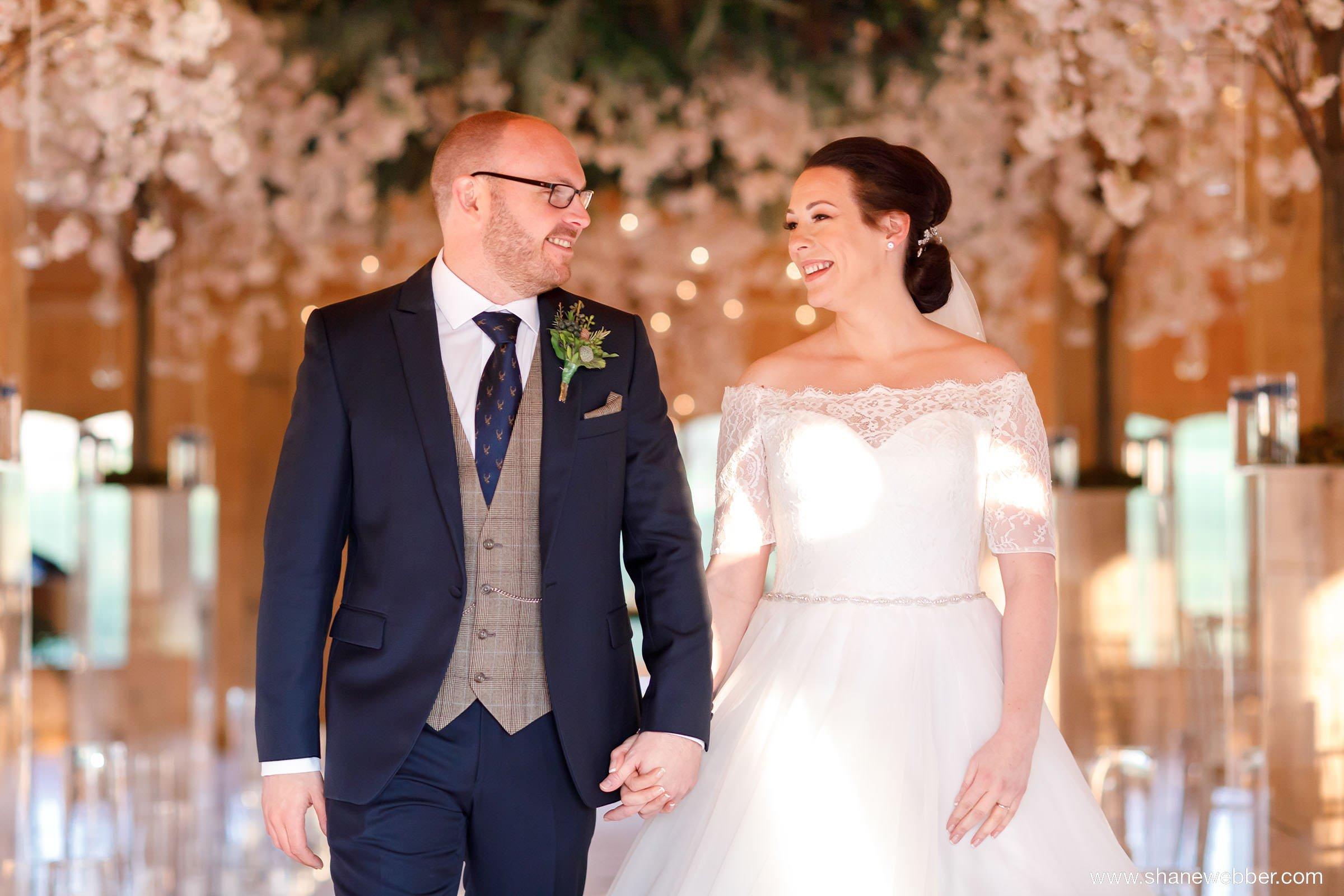 Colshaw Hall Cheshire wedding photos