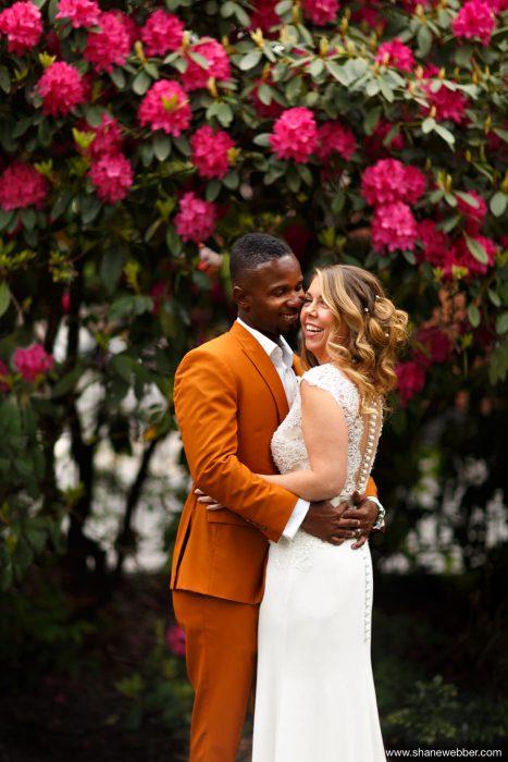 Great John Street Hotel Wedding pictures