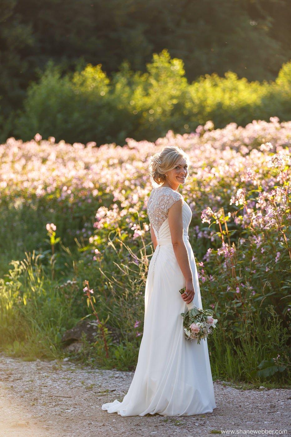 Natrual wedding photography