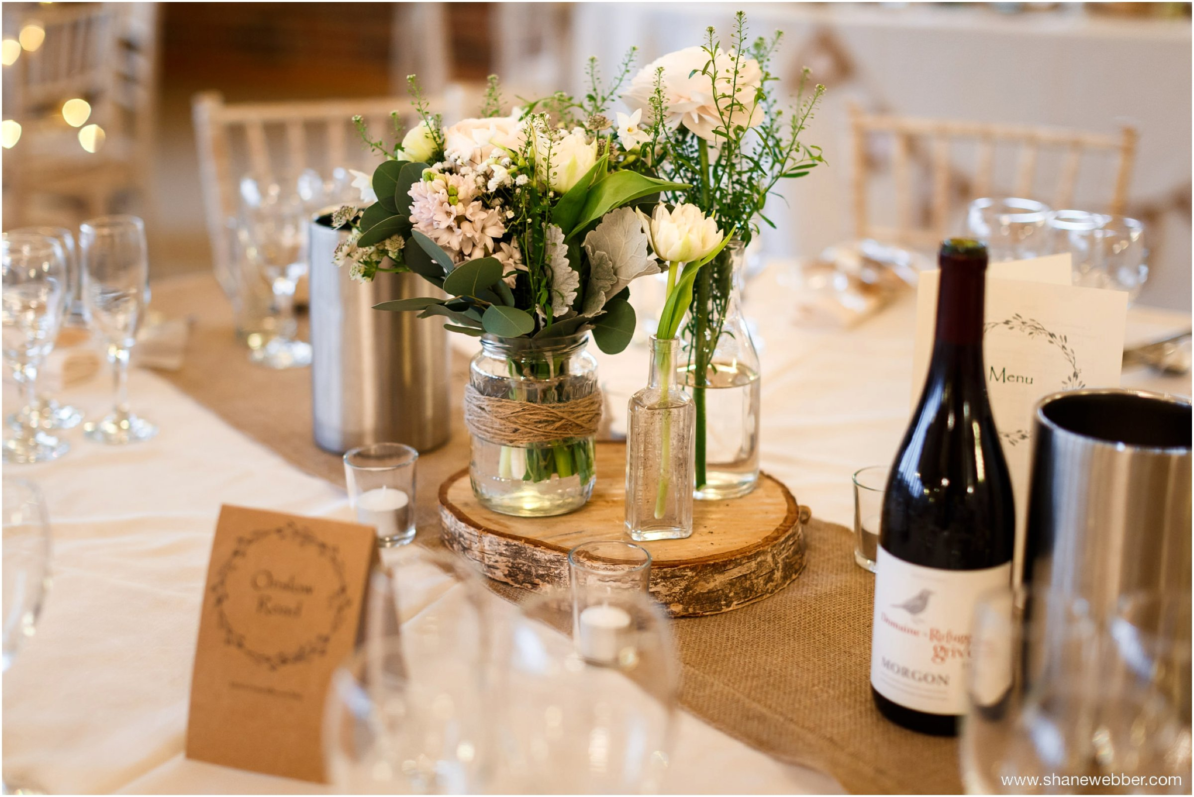 DIY wedding photographs