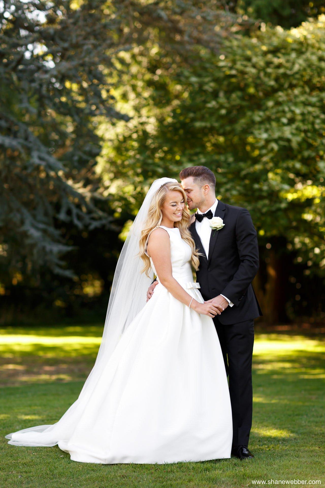 luxury wedding photography cheshire