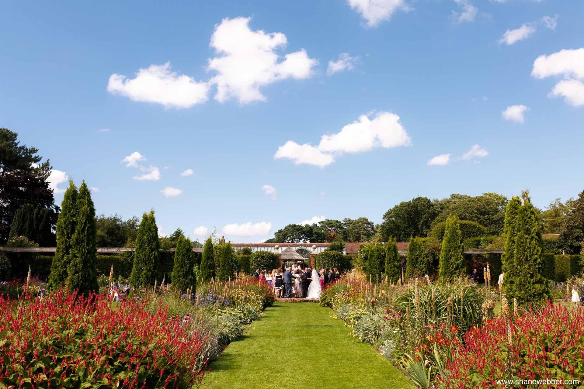 abbeywood estate cheshire