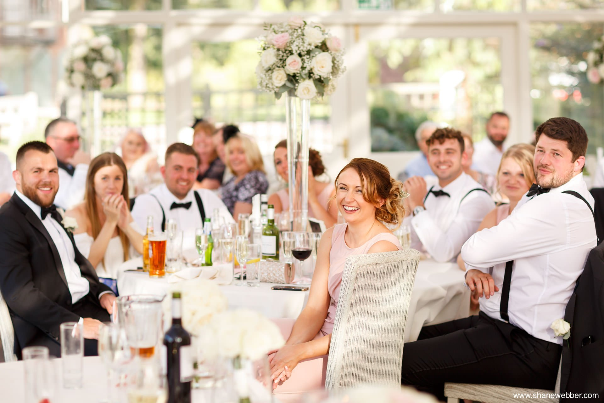abbeywood estate wedding speeches