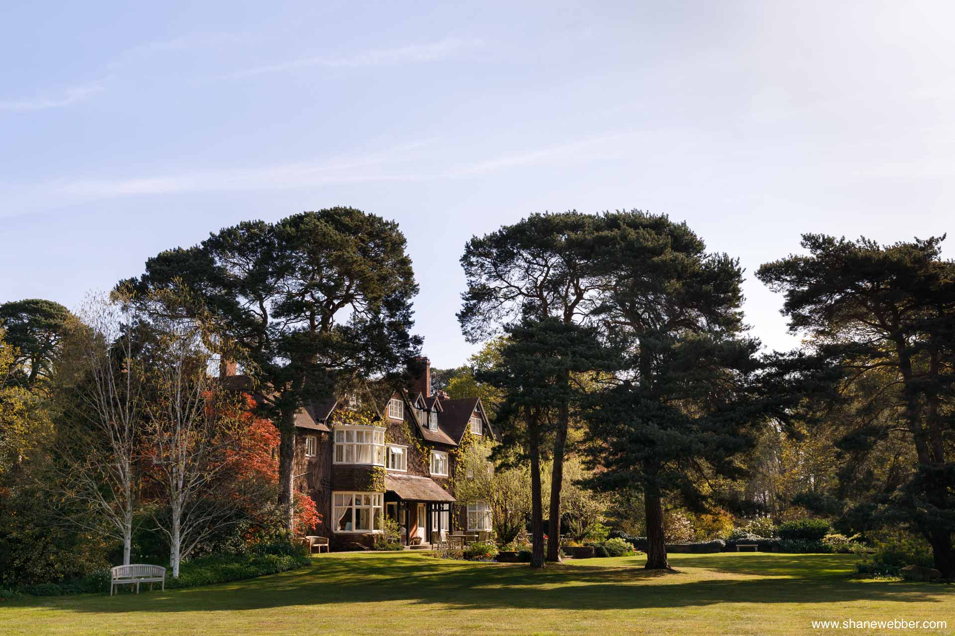 abbeywood estate wedding venue