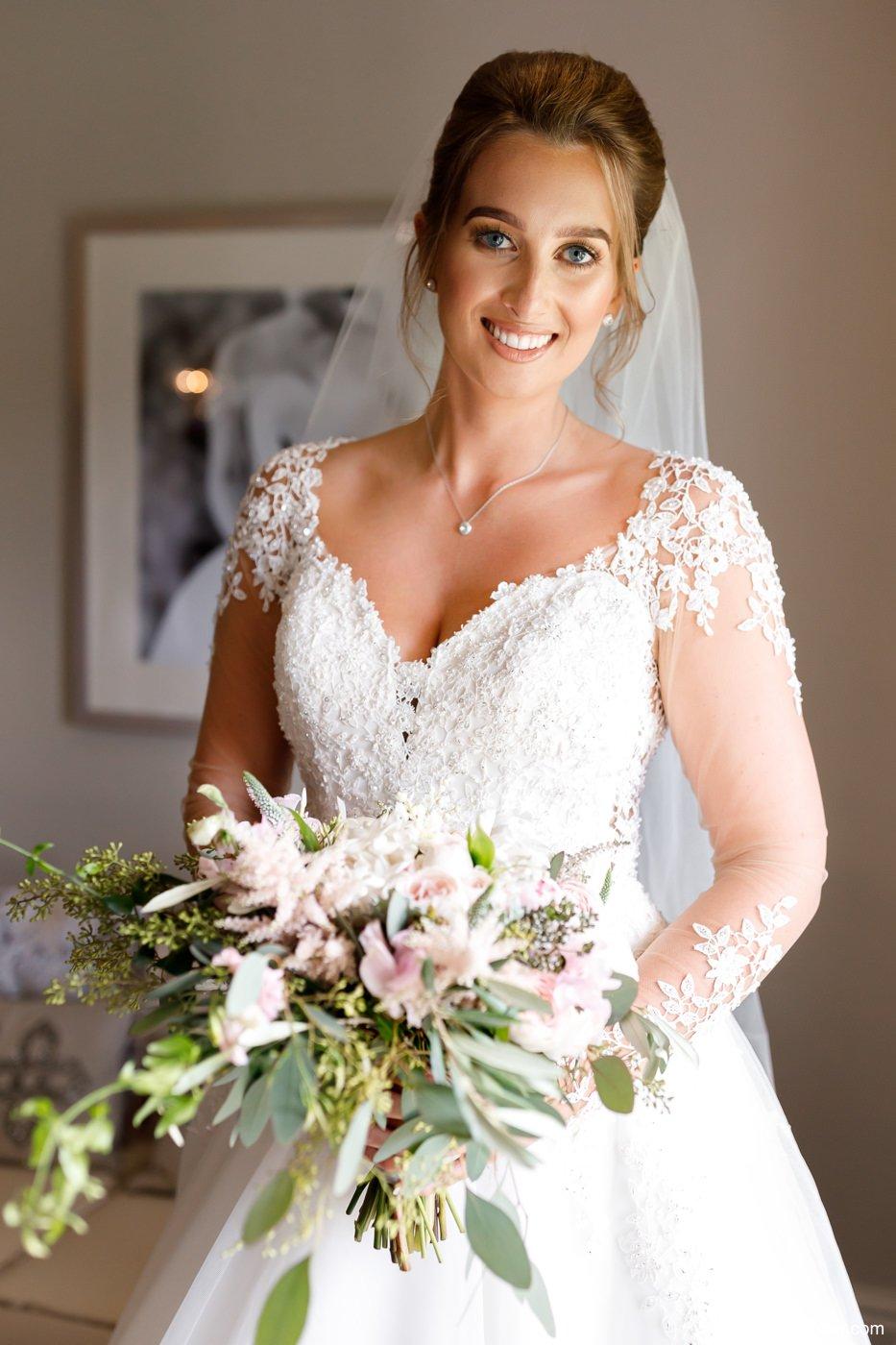 abbeywood estate bridal preparation