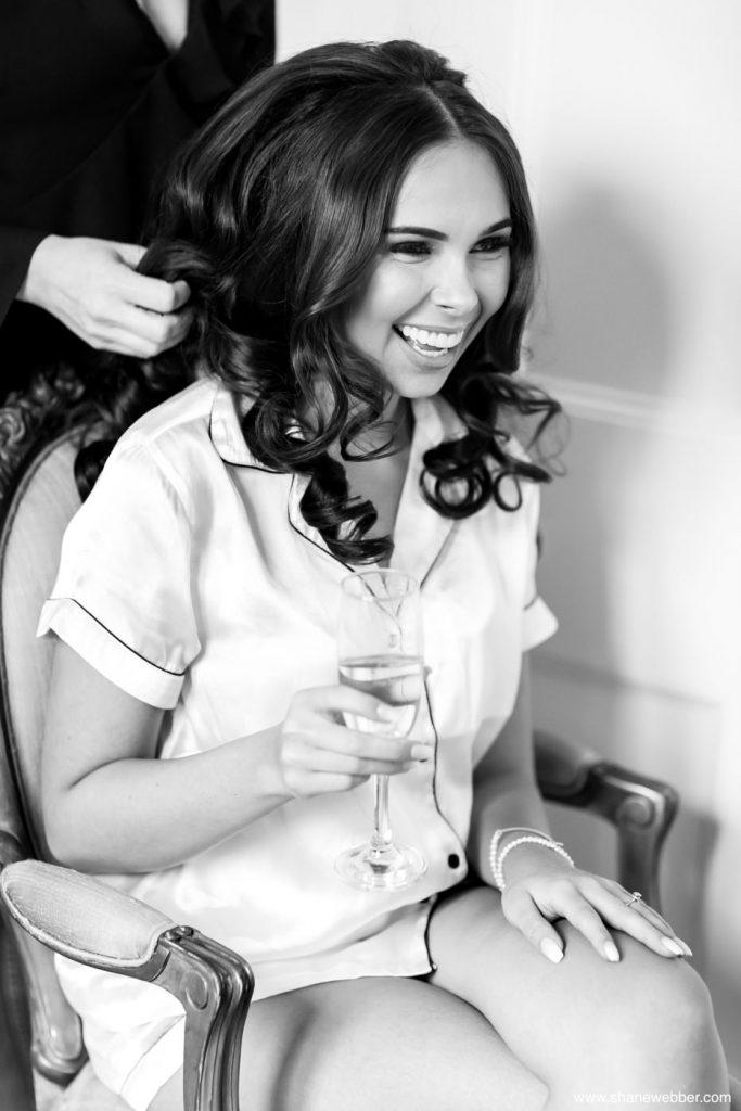 nala and knot hair makeup