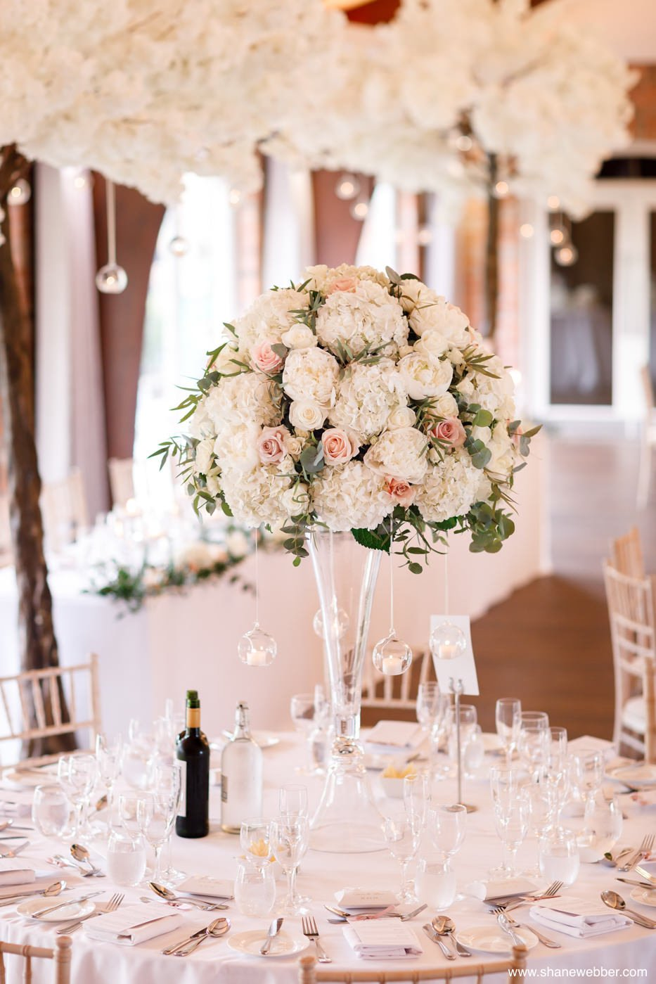 lily rose events flowers