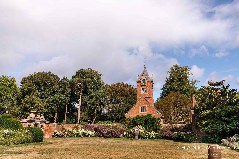 Dorfold Hall cheshire