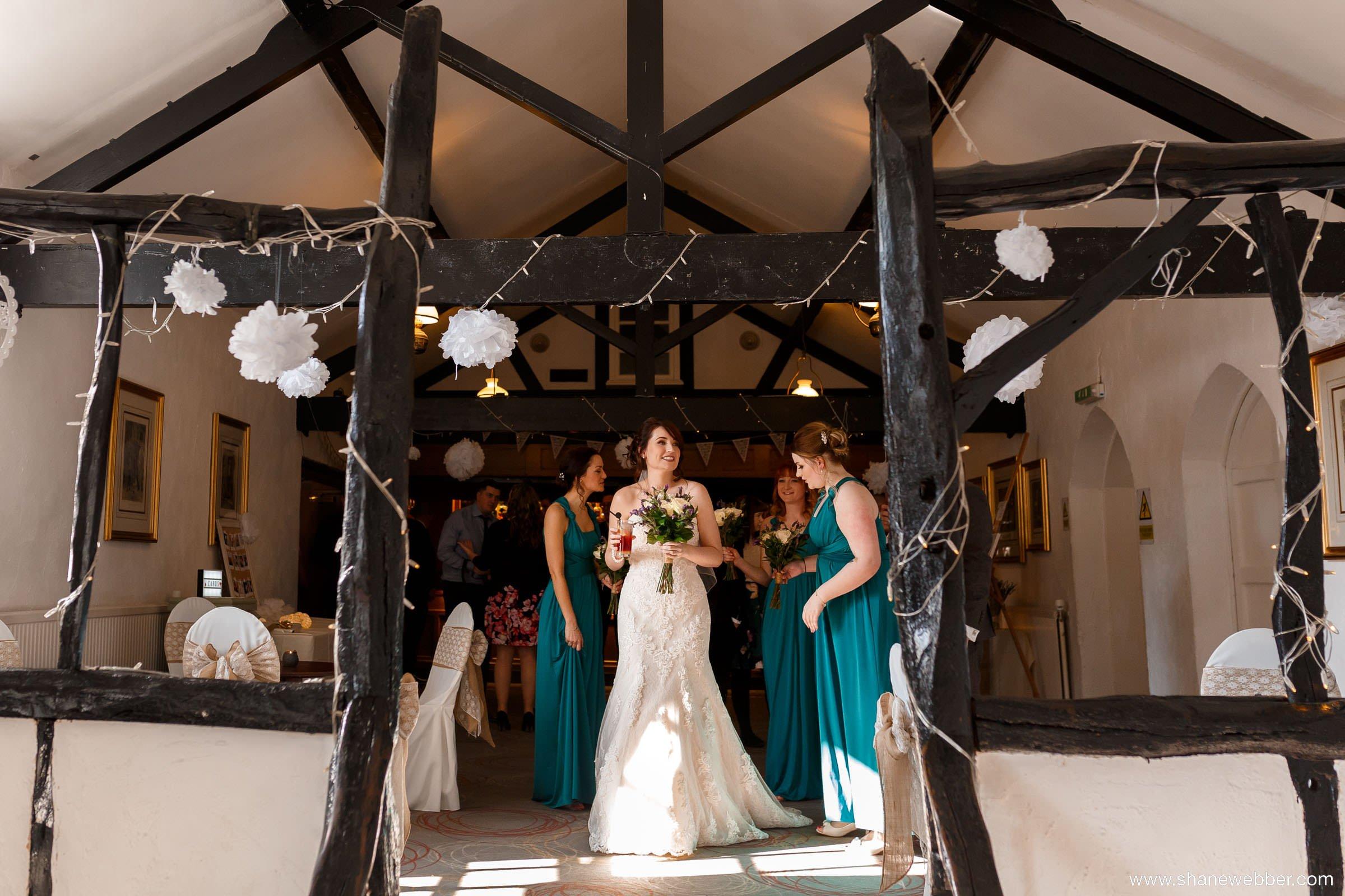 Last Drop Village wedding pictures