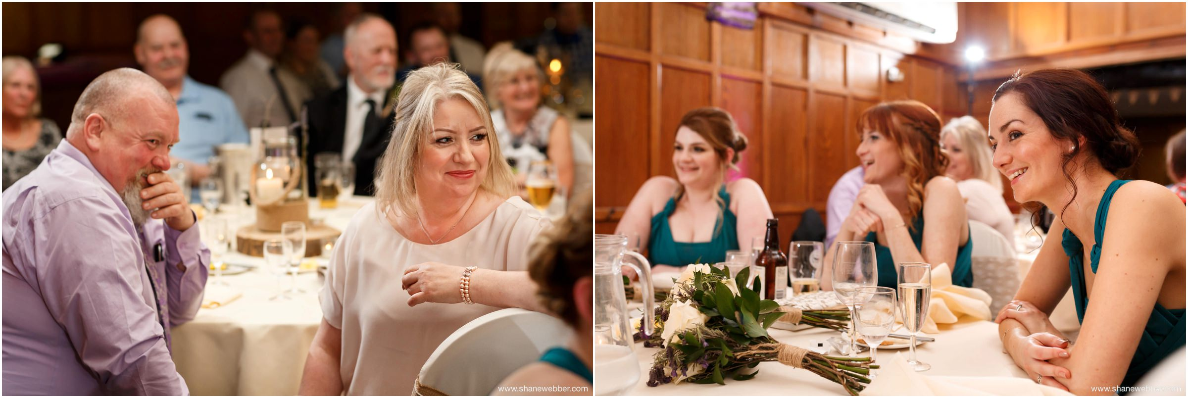 Contemporary wedding pictures