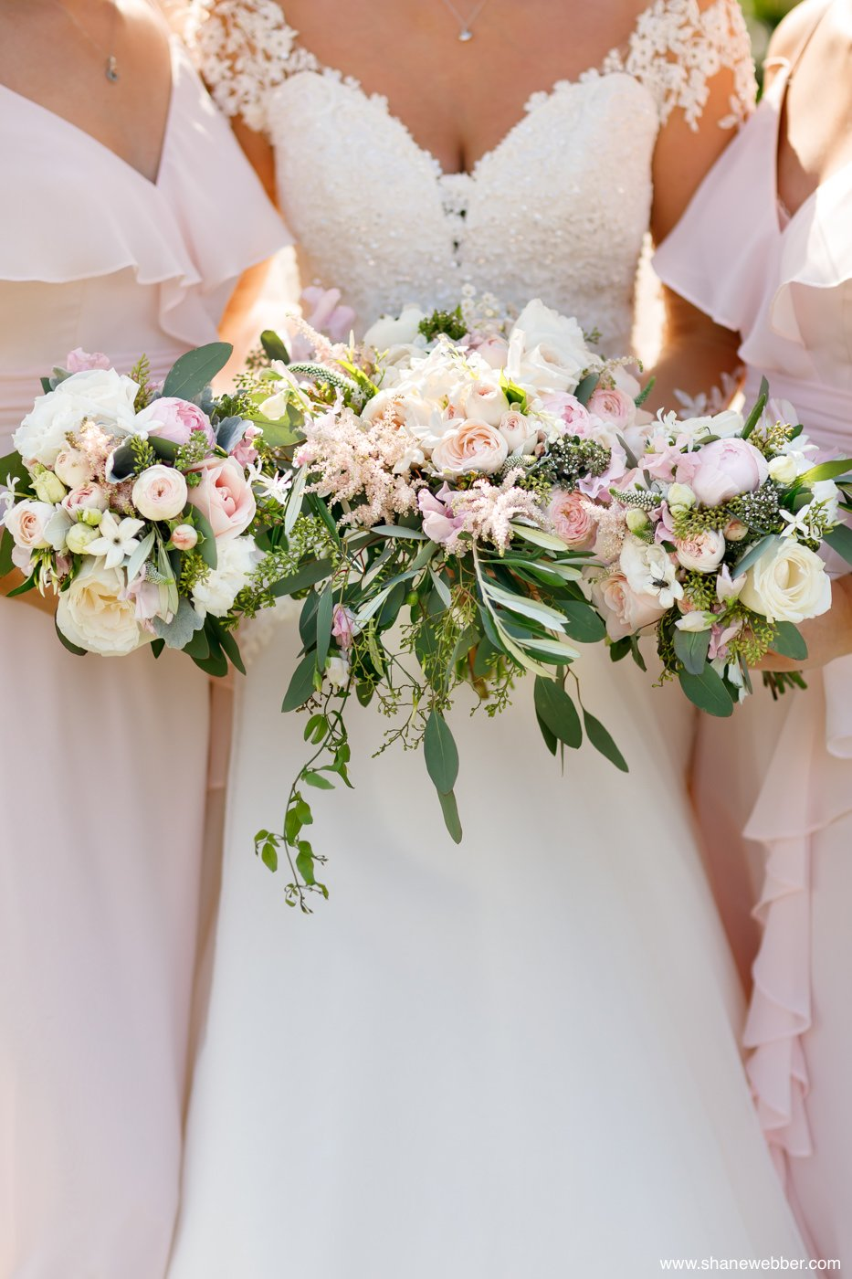 wedding flowers manchester