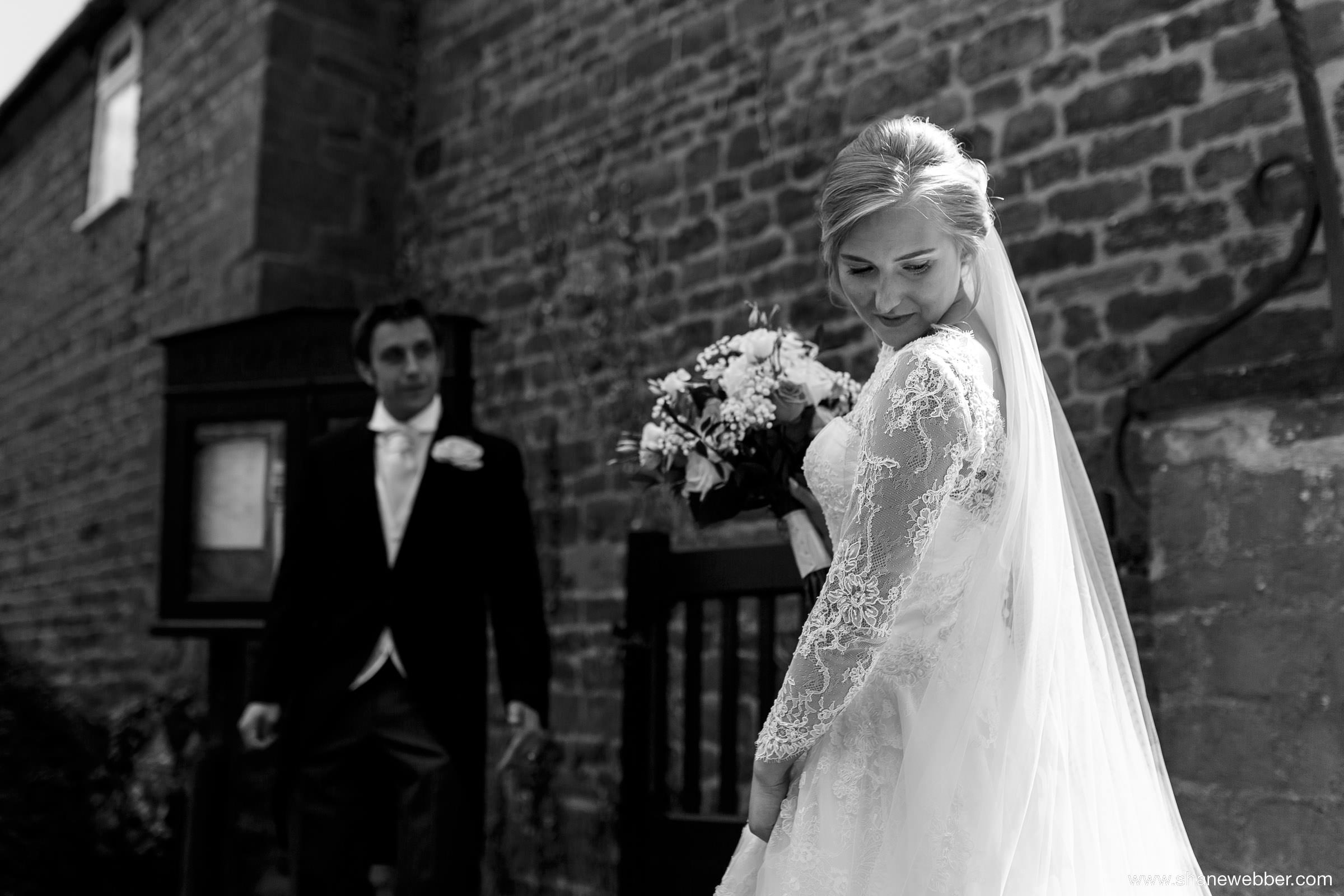 Northampton wedding photographer