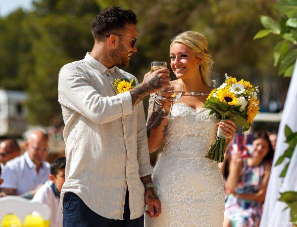 Unusual Wedding Ceremony Ideas