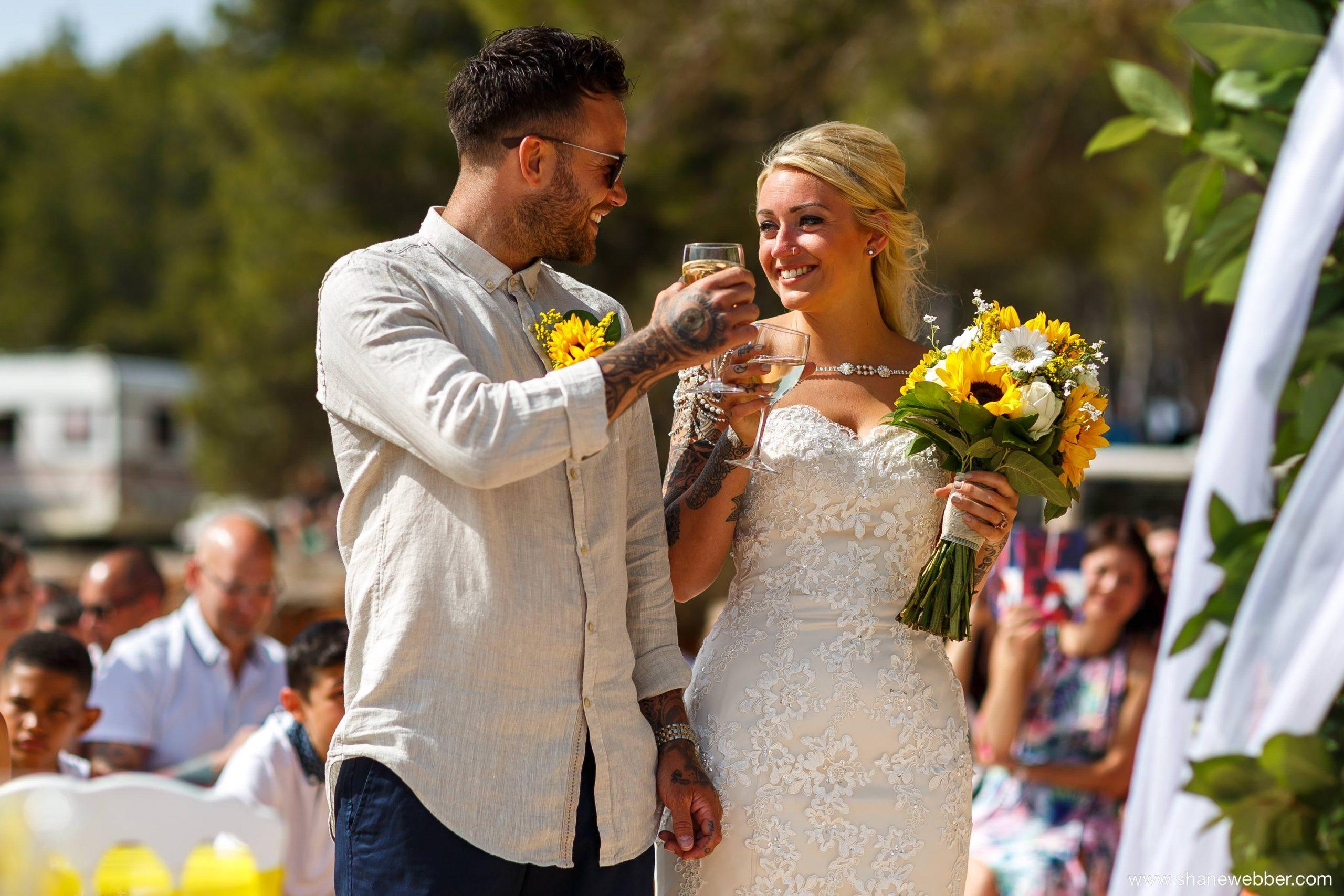 Unusual Wedding Ceremony Ideas Unique Alternative Ceremonies