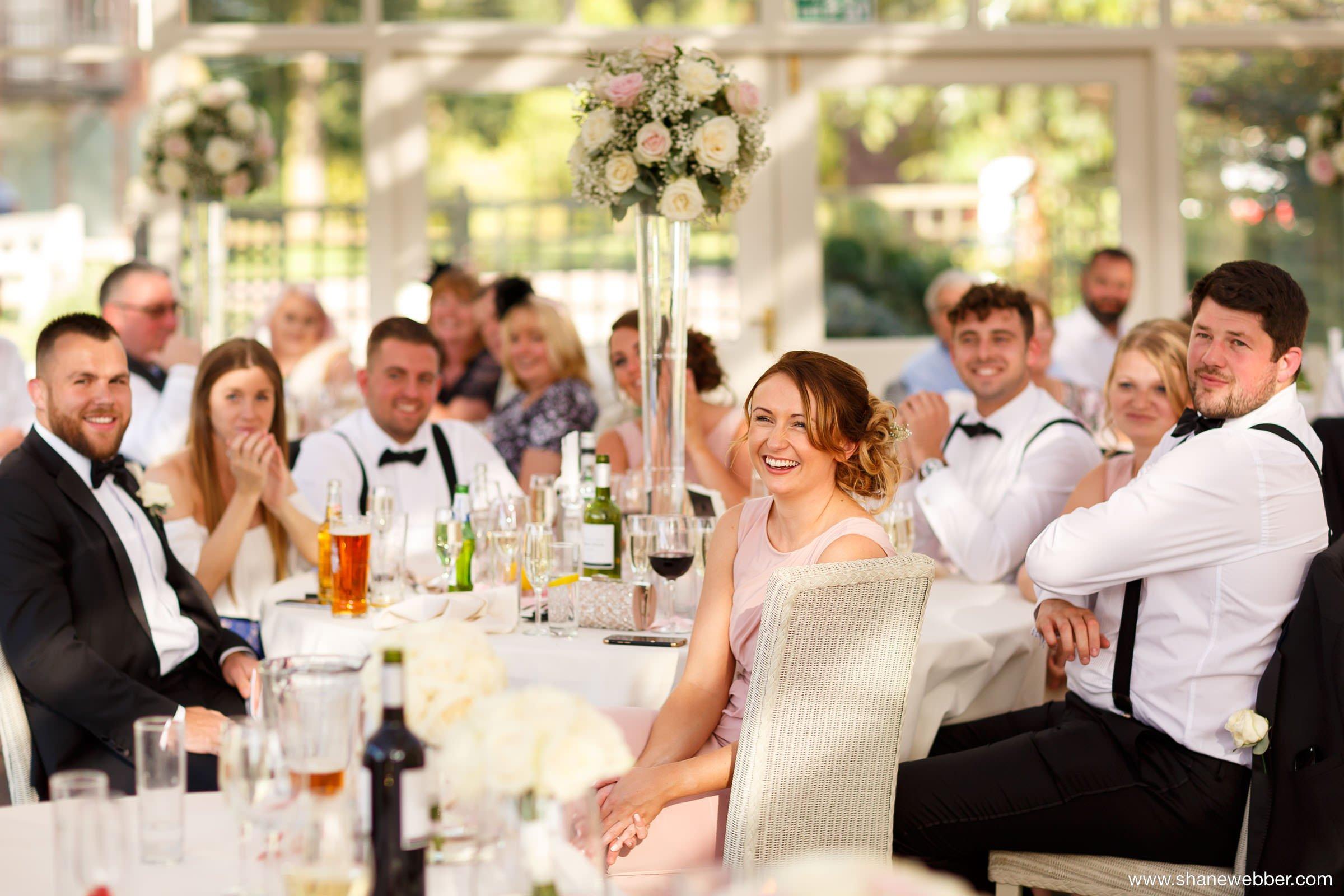 wedding reception abbeywood