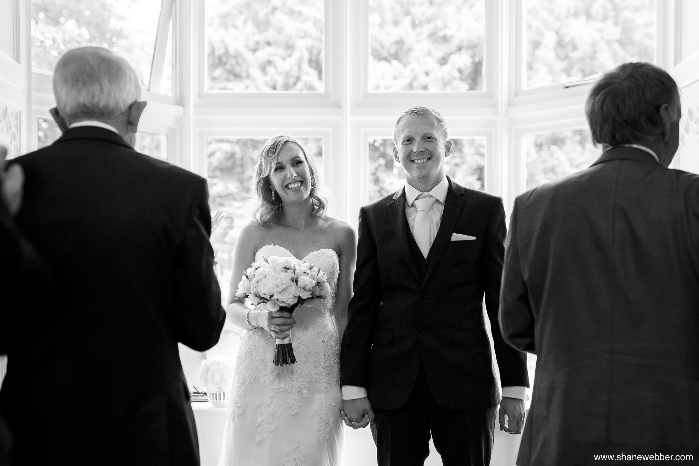 didsbury house wedding ceremony