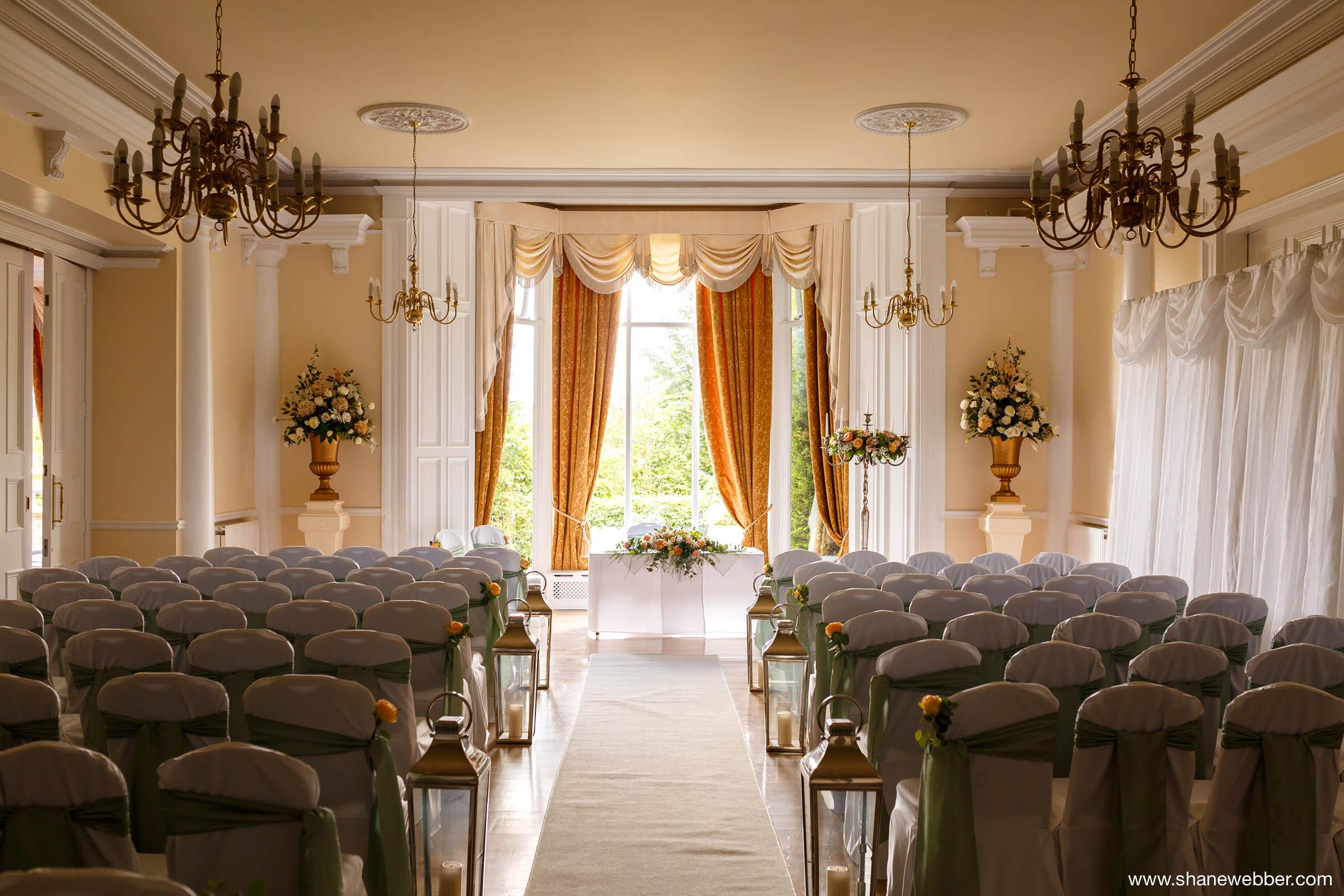 The grange hotel wedding