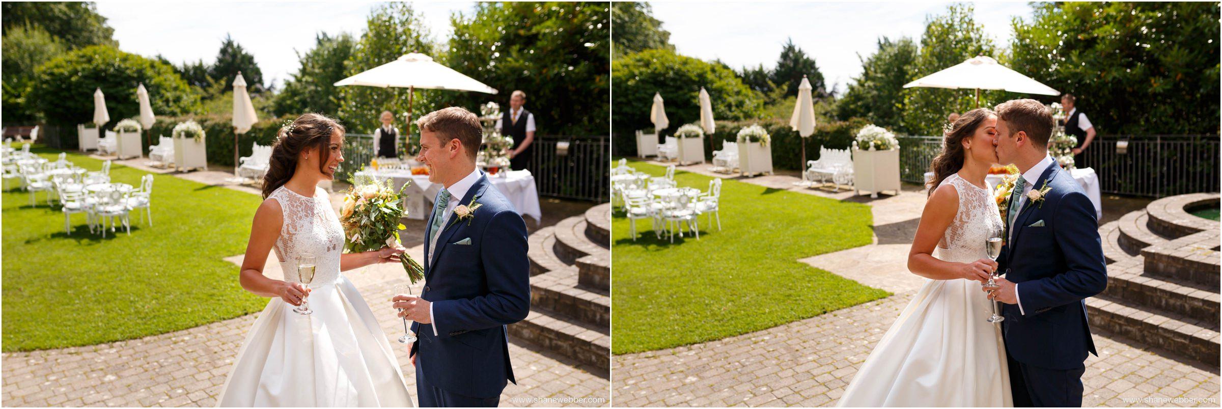 grange over sands hotel wedding
