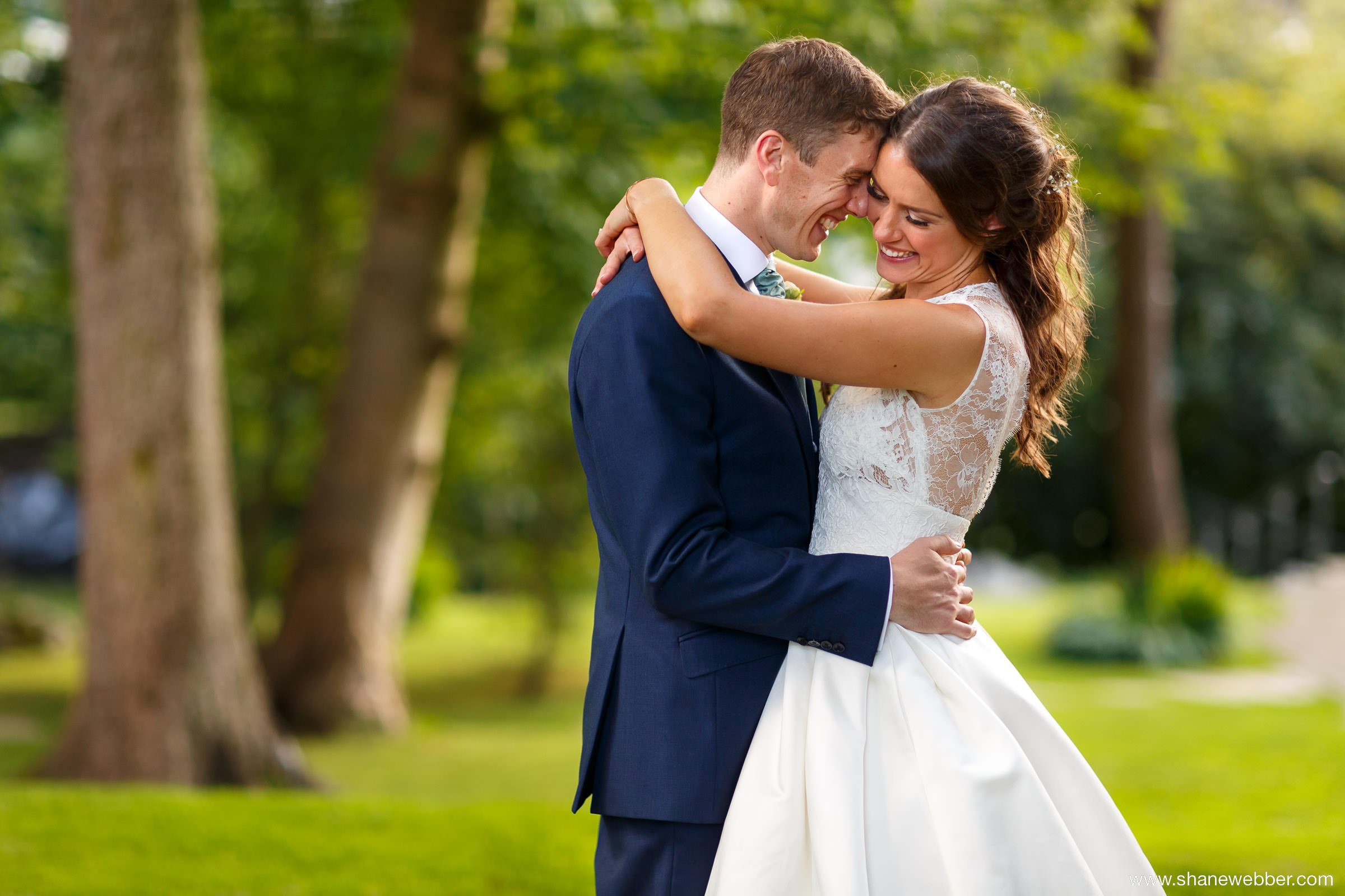 grange over sands wedding