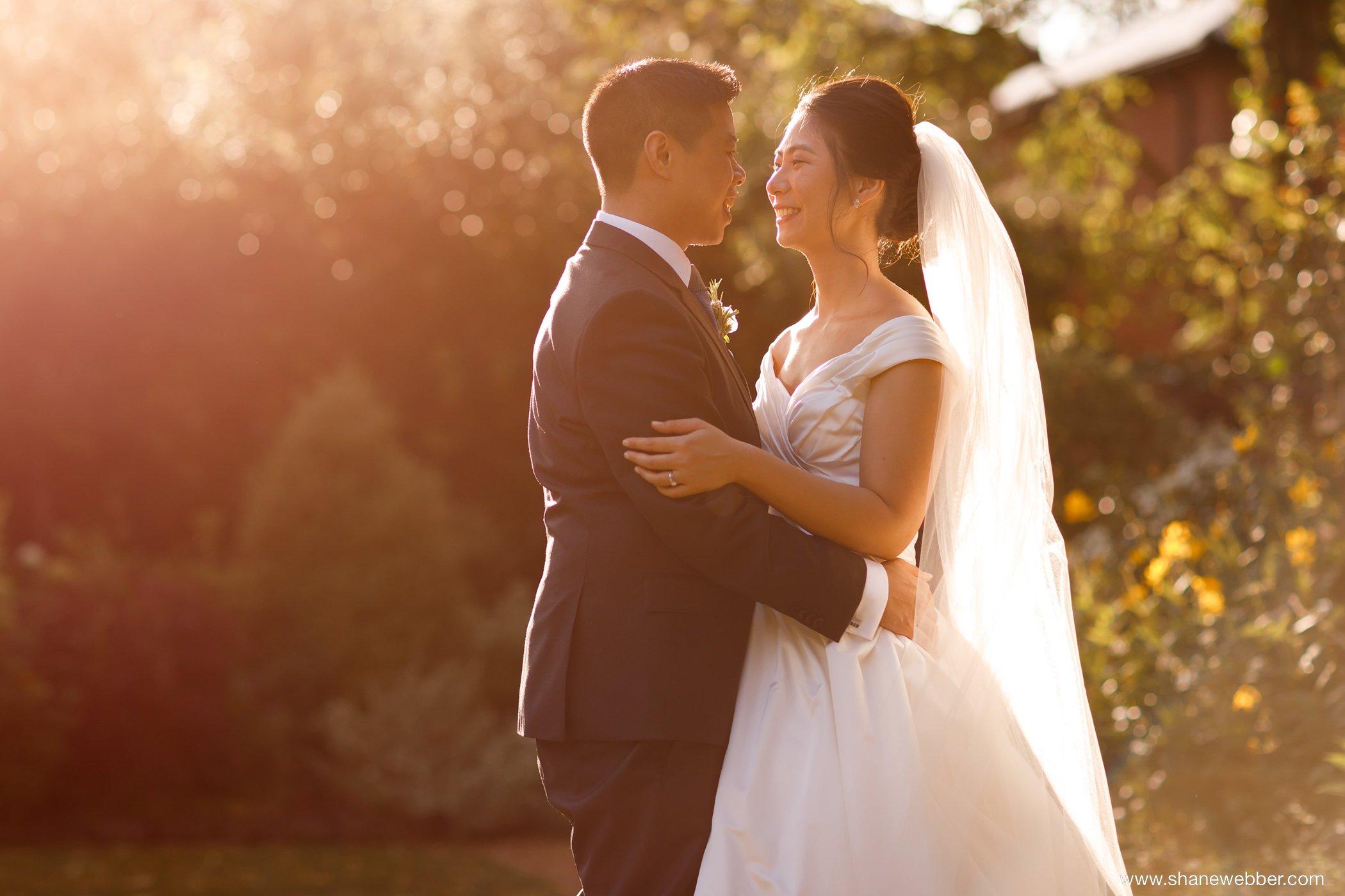Didsbury House hotel wedding photography