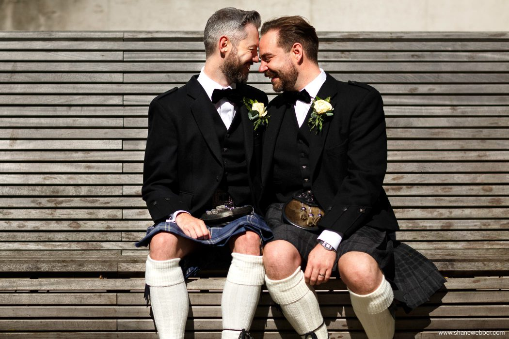 gay wedding manchester