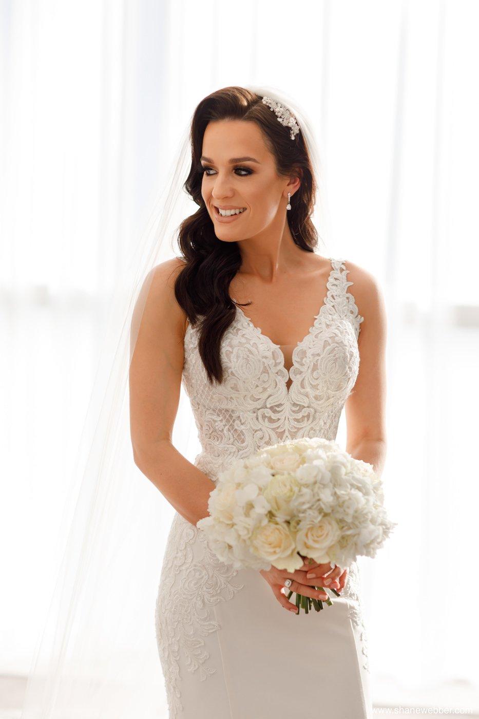 bridal portrait liverpool