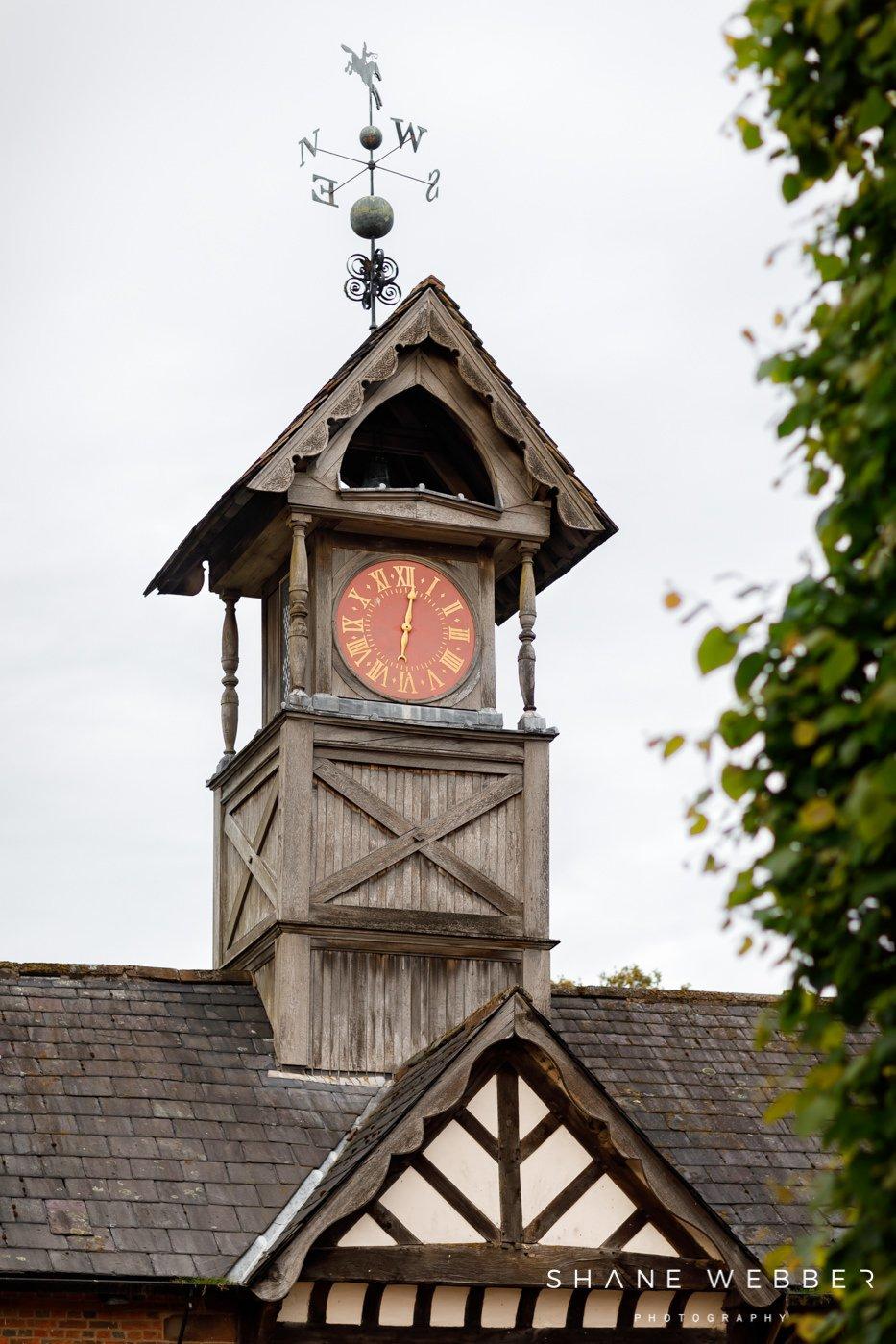Arley Hall Cheshire