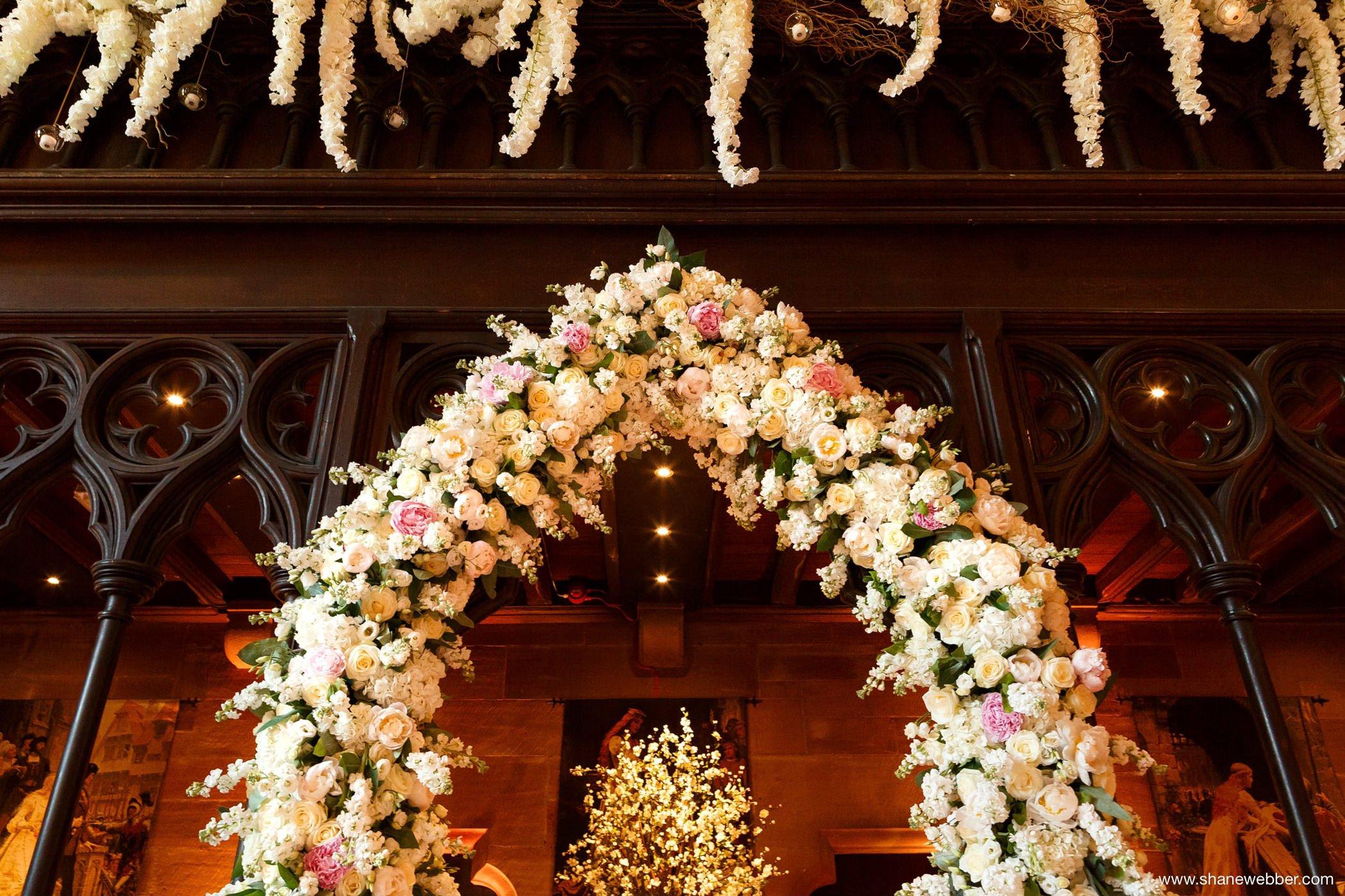 Eastnor castle weddings