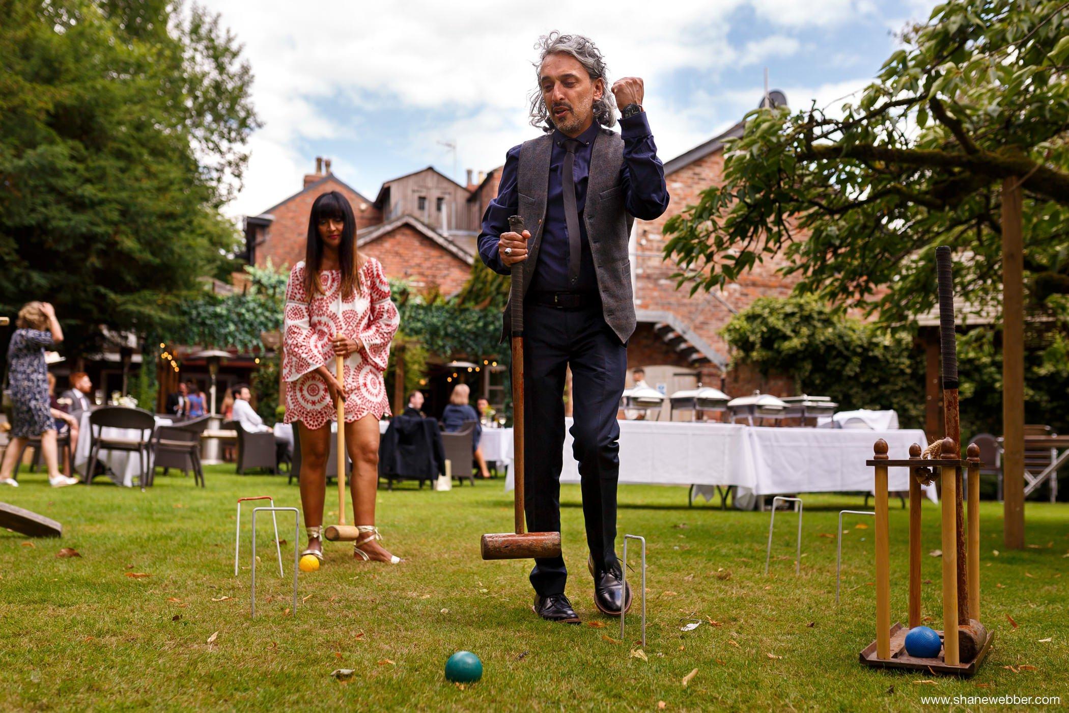 Eleven Didsbury Park weddings