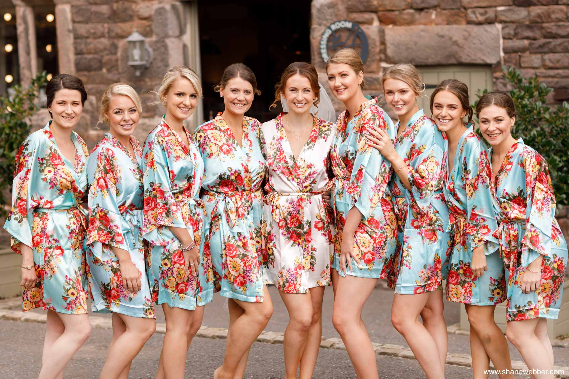 how to select bridesmaids