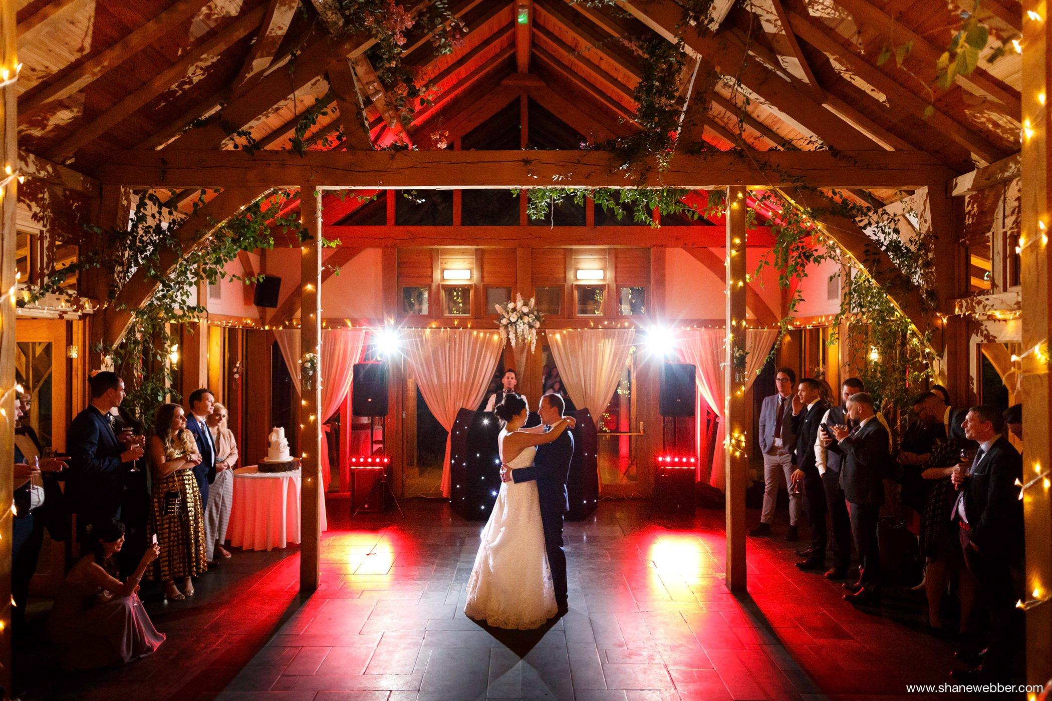 oak tree peover weddings