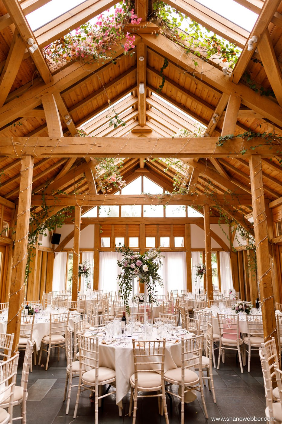 oak tree peover wedding