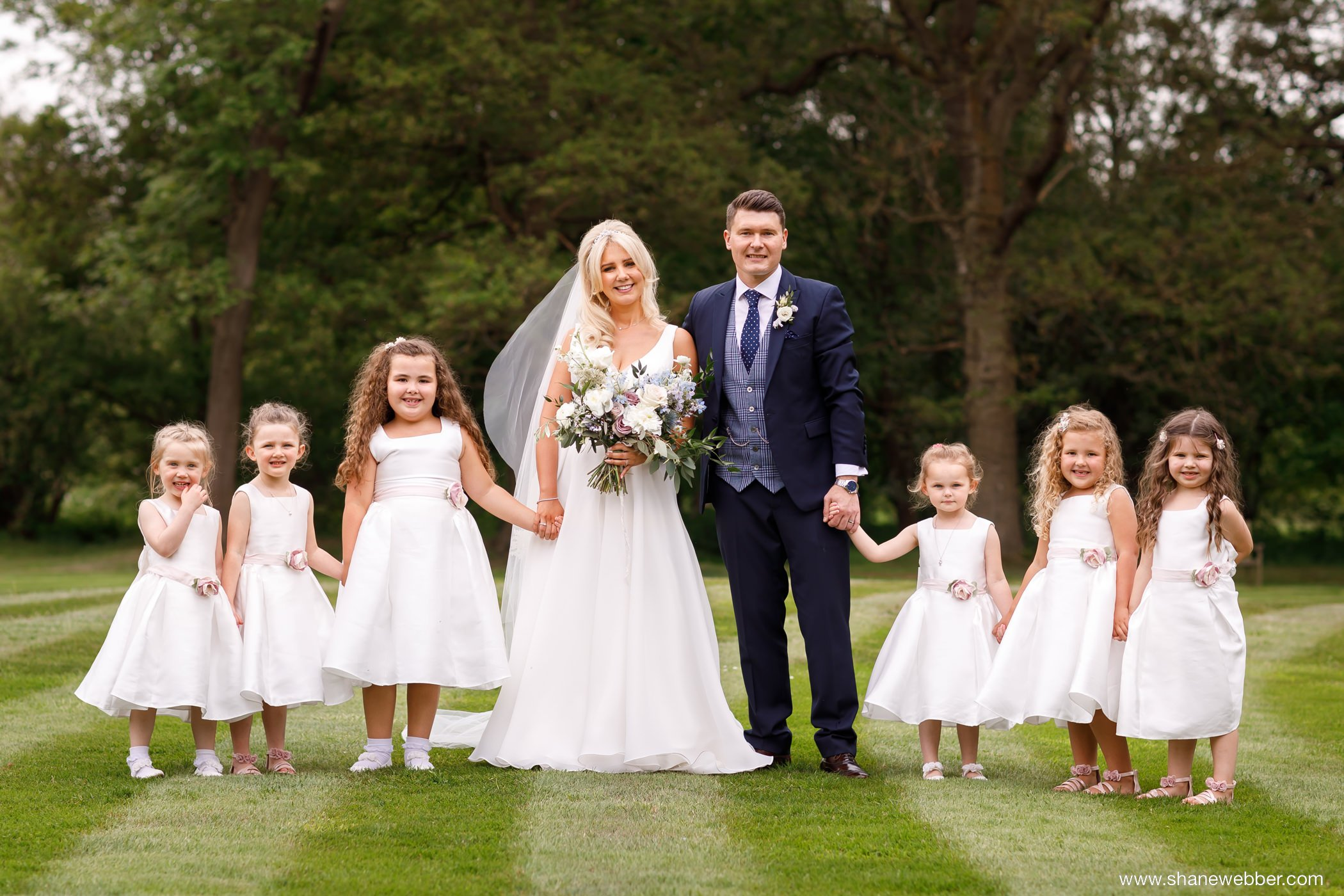 Cheshire wedding photos