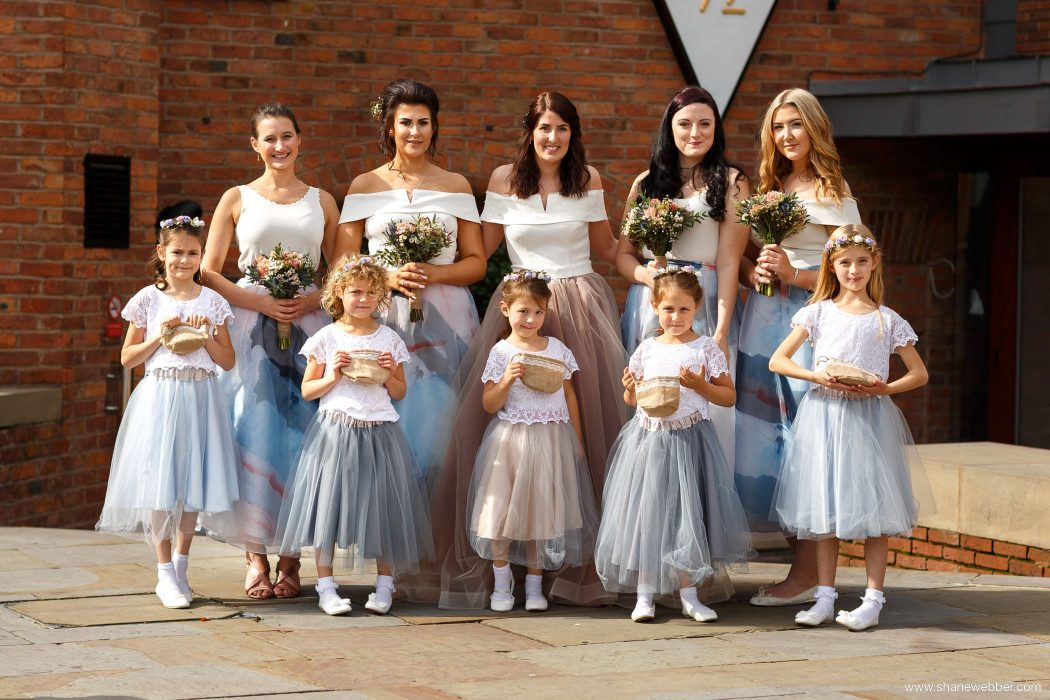 castlefield rooms wedding