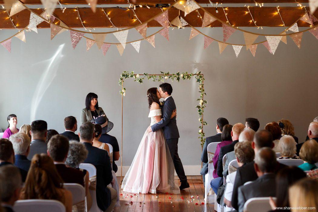 castlefield rooms weddings
