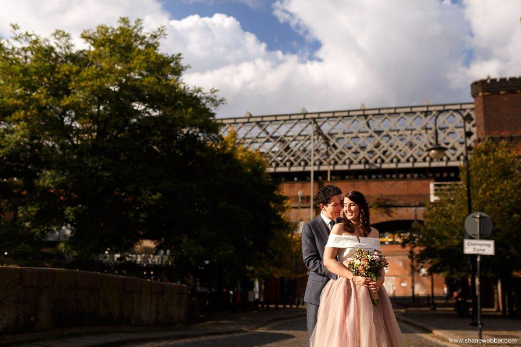 manchester city centre weddings