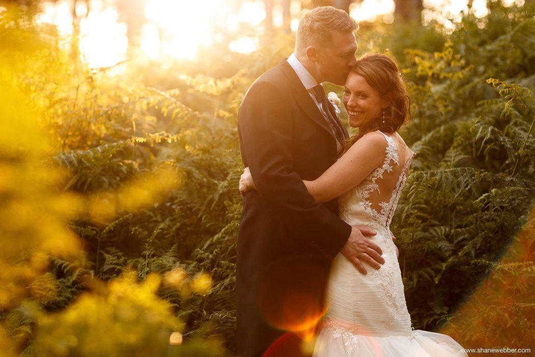 Delamere Manor weddings