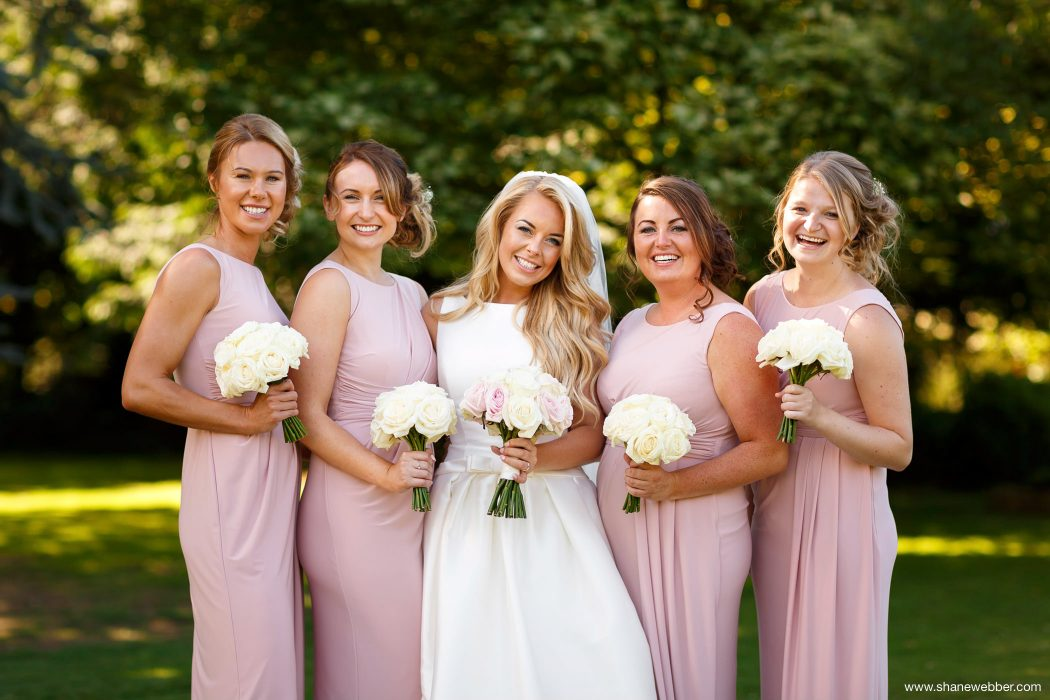top wedding photographer manchester