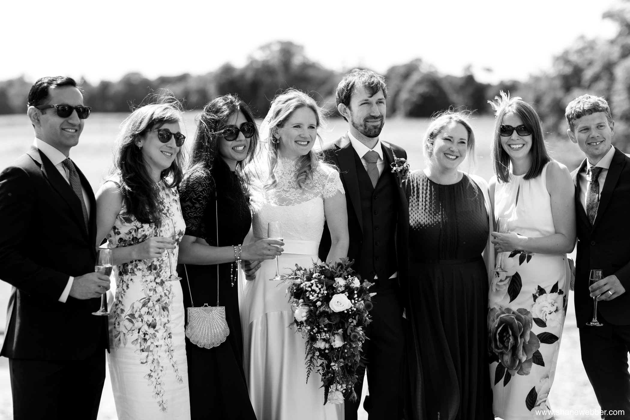 adlington hall wedding