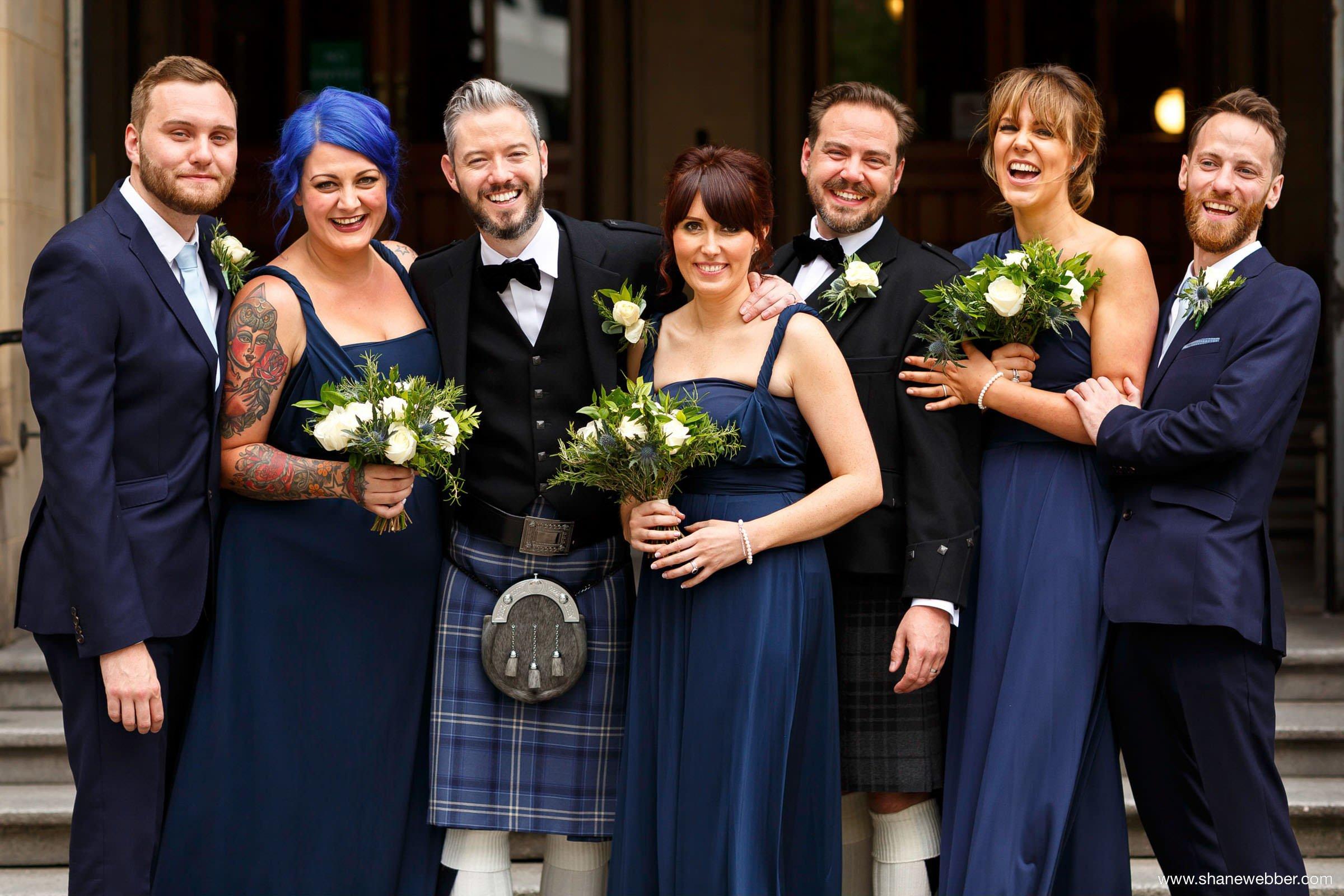 gay wedding photos