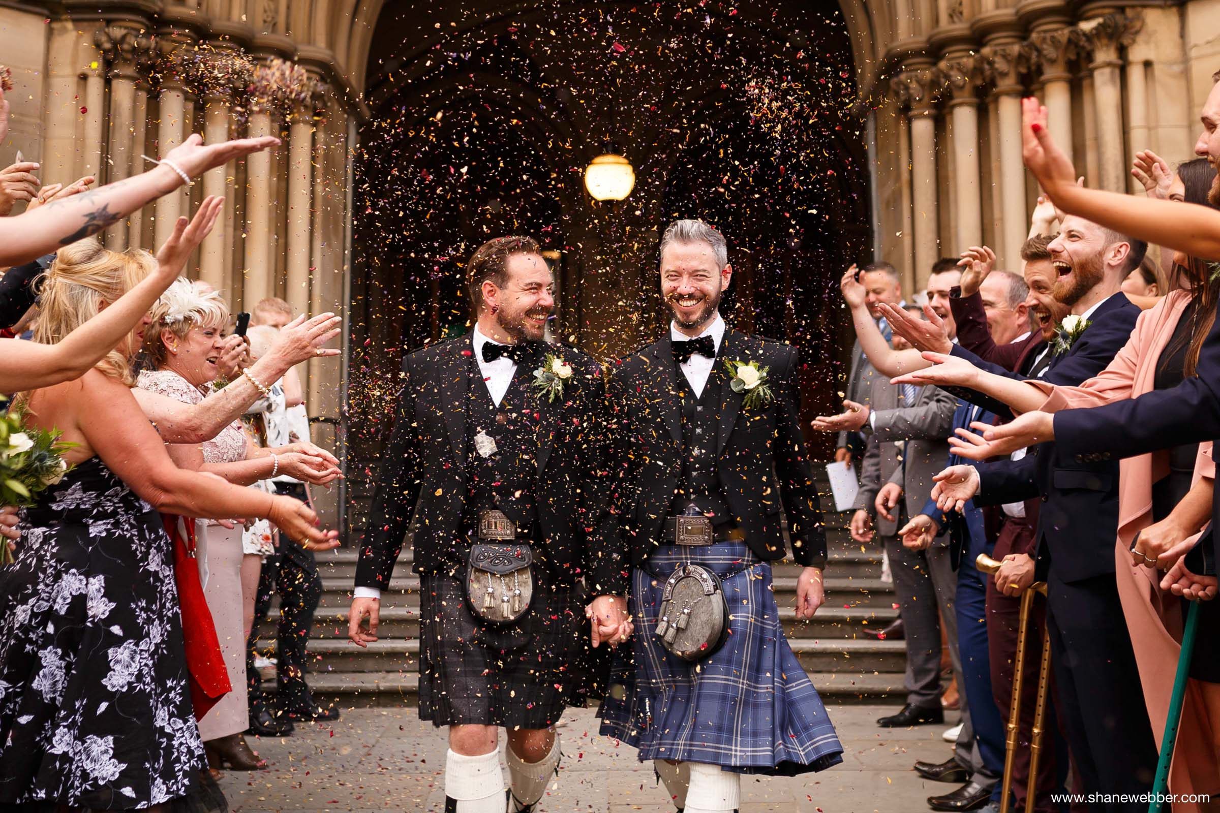 gay manchester wedding photographer