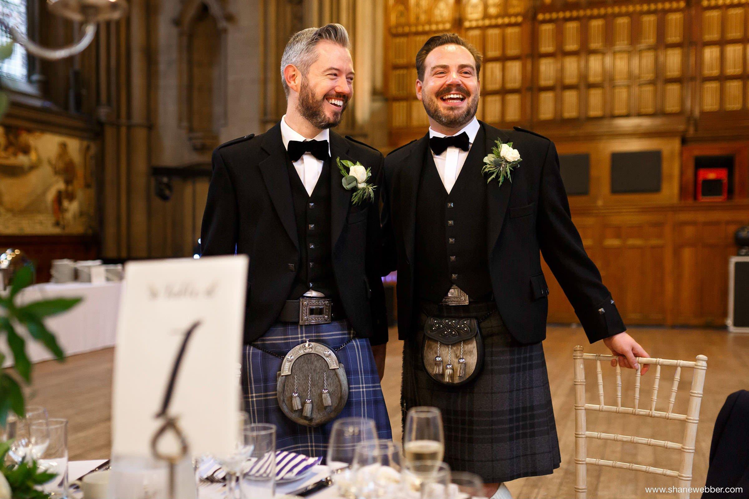 gay wedding photographer manchester
