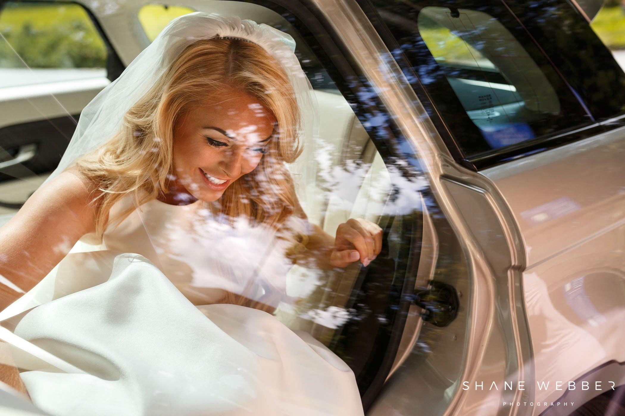 Achnagairn Estate weddings