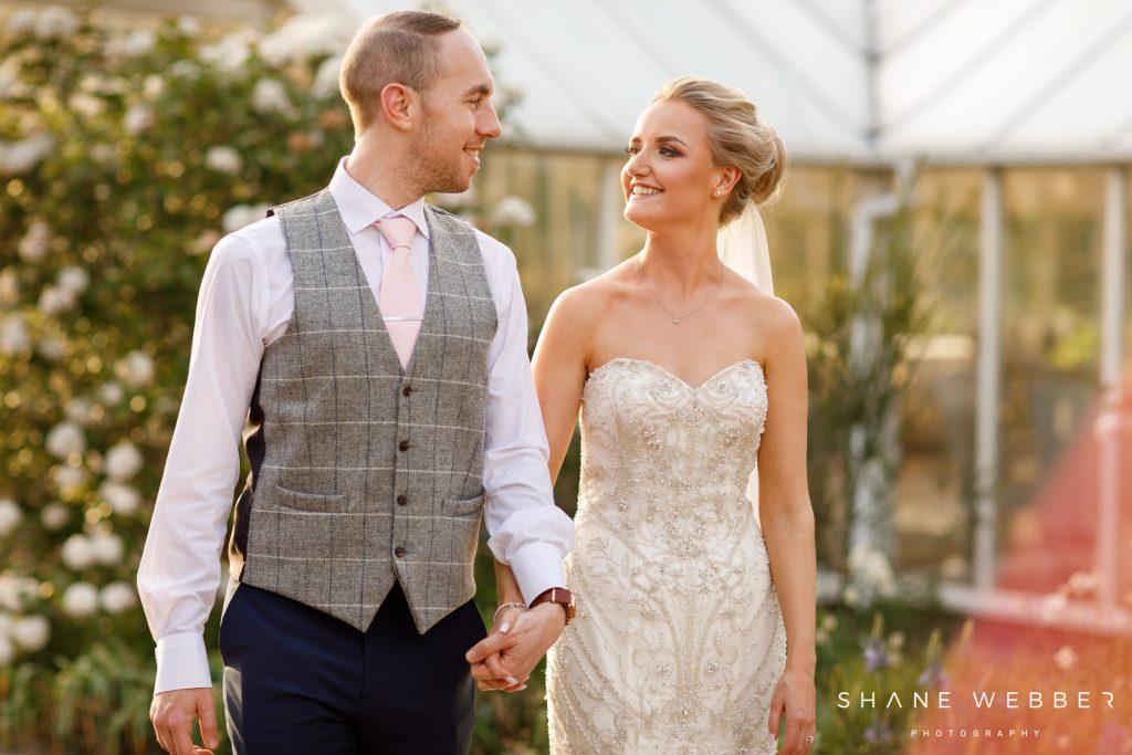 Achnagairn Estate wedding
