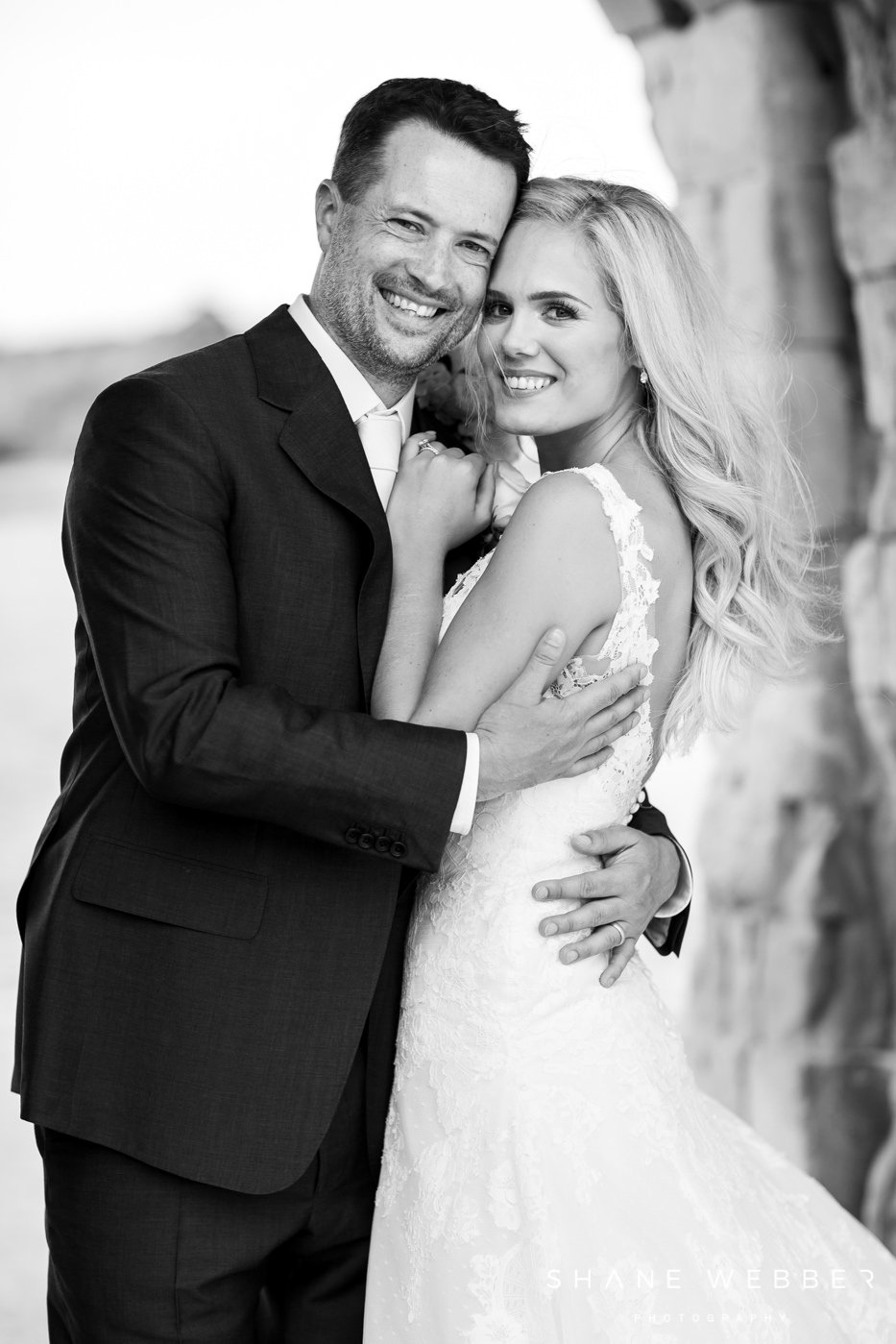 best Allerton Castle wedding photography
