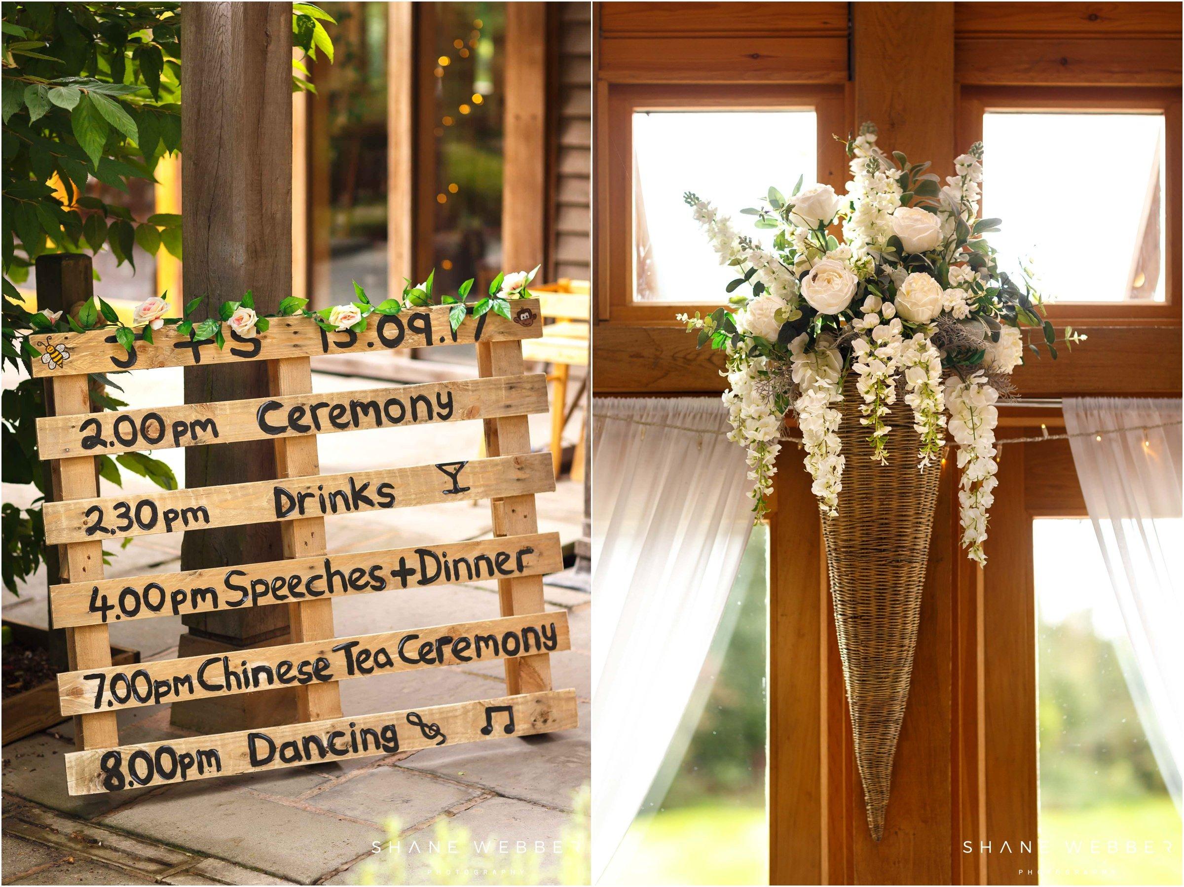 wedding dressing ideas