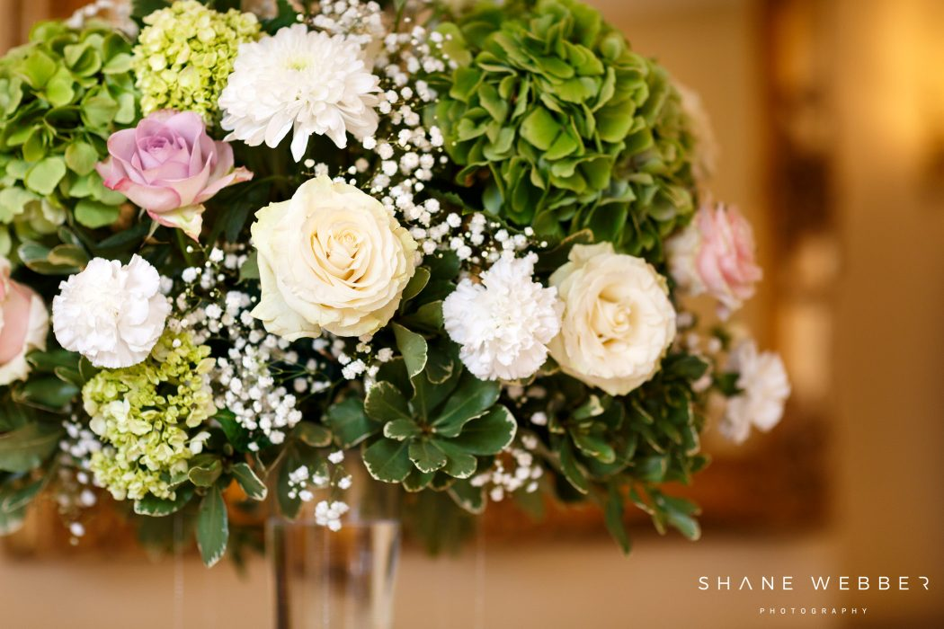 wedding flowers manchester