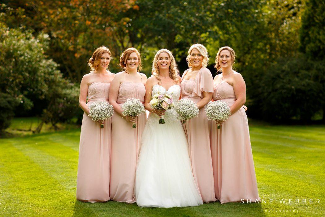bartle hall weddings